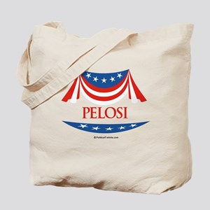 Pelosi Tote Bag