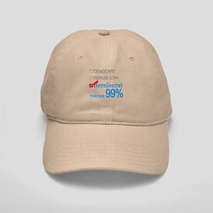 Berniecrat for the 99% Cap