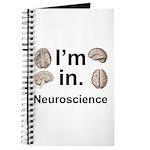 I'm in neuroscience Journal
