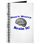 No Worry Journal