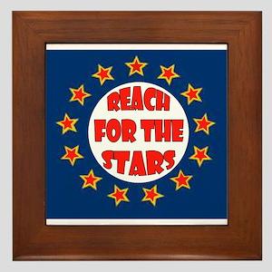 STARS Framed Tile