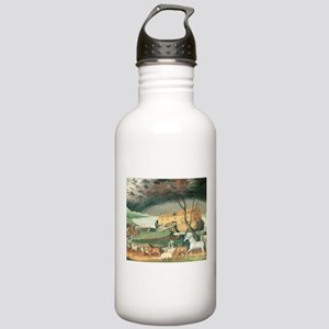 Noah's Ark by Edward H Stainless Water Bottle 1.0L
