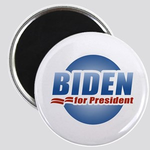 Biden for President Magnet