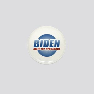Biden for President Mini Button