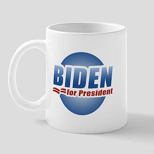 Biden for President Mug