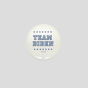 Team Biden Mini Button
