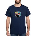 Mens Chello Shirt Dark Colors T-Shirt