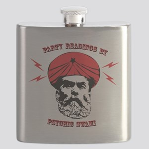 Party readings Flask