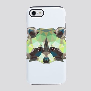Racoon iPhone 8/7 Tough Case