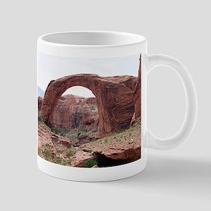 Rainbow Bridge, Utah ,USA 3 Mugs