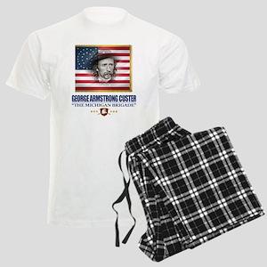 Custer (C2) Pajamas