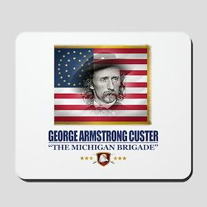 Custer (C2) Mousepad