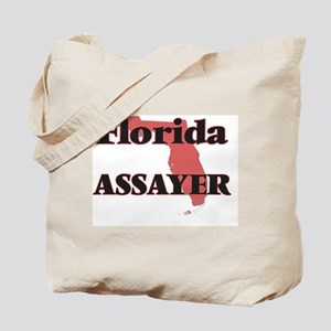 Florida Assayer Tote Bag