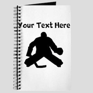 Hockey Goalie Journal