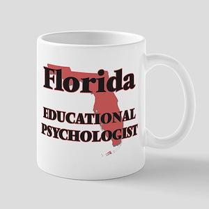 Florida Educational Psychologist Mugs