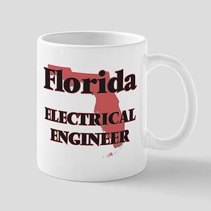 Florida Electrical Engineer Mugs