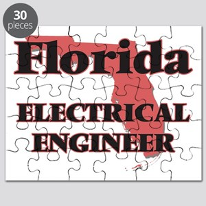 Florida Electrical Engineer Puzzle