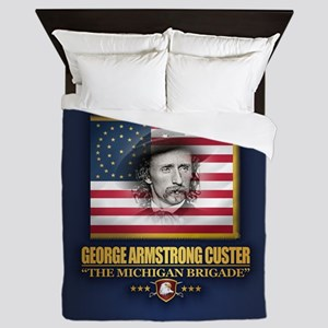 Custer (C2) Queen Duvet