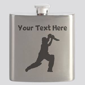 Cricket Player Flask