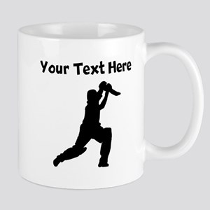 Cricket Player Mugs