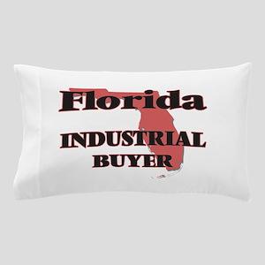 Florida Industrial Buyer Pillow Case