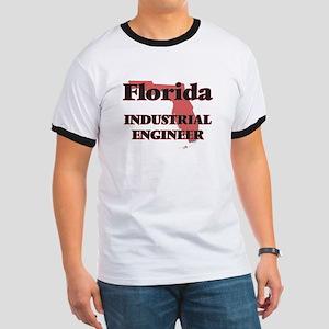 Florida Industrial Engineer T-Shirt