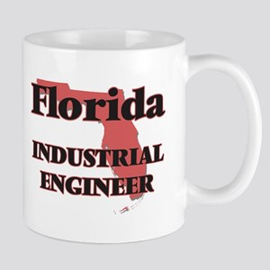 Florida Industrial Engineer Mugs