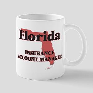 Florida Insurance Account Manager Mugs