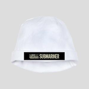 U.S. Navy: Submariner Baby Hat