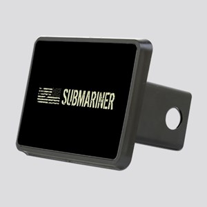 U.S. Navy: Submariner Rectangular Hitch Cover