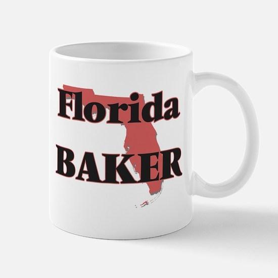 Florida Baker Mugs