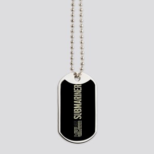 U.S. Navy: Submariner Dog Tags