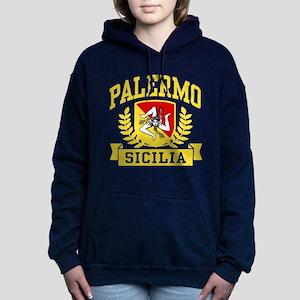 Palermo Sicilia Sweatshirt