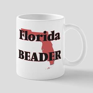Florida Beader Mugs