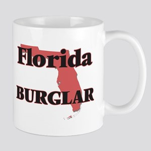 Florida Burglar Mugs