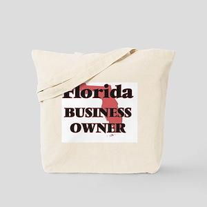 Florida Business Owner Tote Bag
