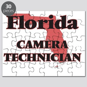 Florida Camera Technician Puzzle