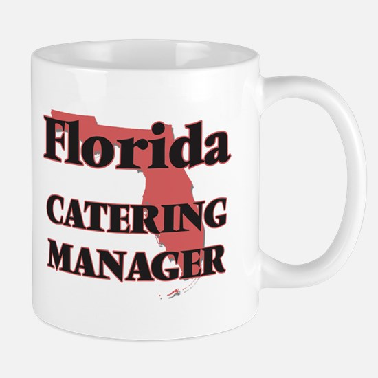 Florida Catering Manager Mugs