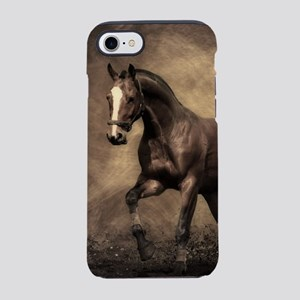 Beautiful Brown Horse iPhone 8/7 Tough Case