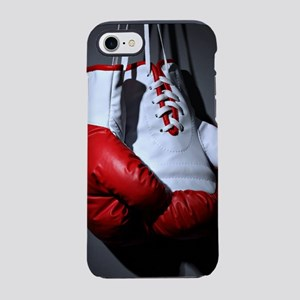 Boxing Gloves iPhone 8/7 Tough Case