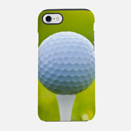 Golf Ball iPhone 8/7 Tough Case