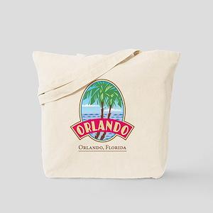 Classic Orlando - Tote Bag
