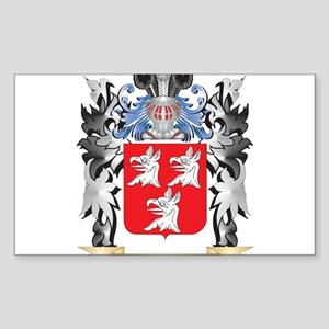 Ryan Coat of Arms - Family Crest Sticker