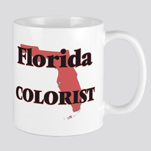 Florida Colorist Mugs