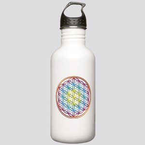 the flower of life Stainless Water Bottle 1.0L
