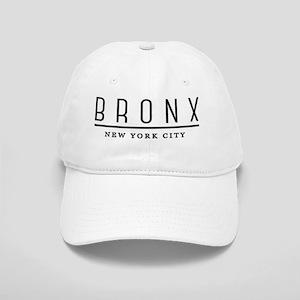 Bronx, New York City, NYC Cap