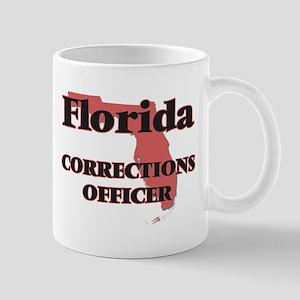 Florida Corrections Officer Mugs