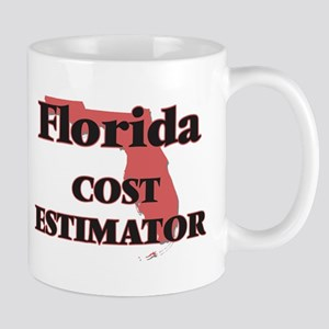 Florida Cost Estimator Mugs
