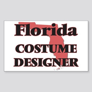Florida Costume Designer Sticker