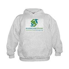 Hurricanestrong Hoodie Sweatshirt